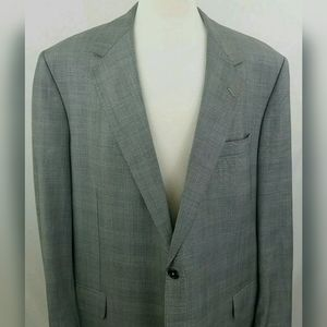 Oxxford Clothes Suits & Blazers - Oxxford Clothes Super 150s Wool Sport Coat Blazer